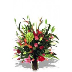 Large Assorted Arrangement