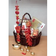 Chinese New Year Abalone Noodles Hamper