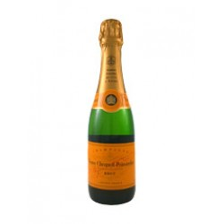 Veuve Clicquot Brut Yellow Label NV  375ml