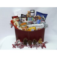 Christmas Hamper  Sweet Luggage